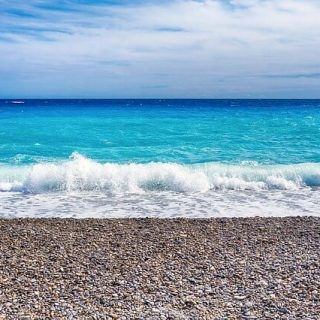 Great Beaches on the French Riviera