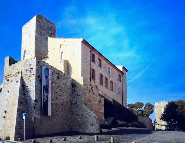 picasso museum antibes day trips from nice