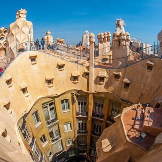 Barcelona With Kids: 4 Day Itinerary