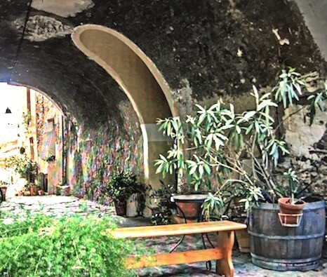 biot arcade day trips from nice