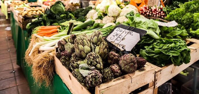 outdoor market cannes day trips from nice