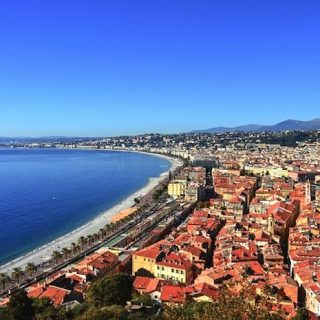 Must see spots in Nice