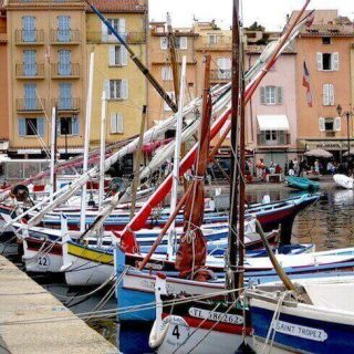 Best of  Saint Tropez
