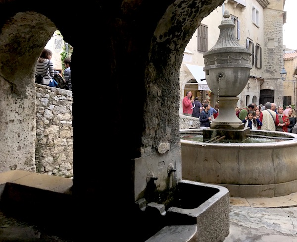 Wander the Streets and Arts of Saint Paul de Vence