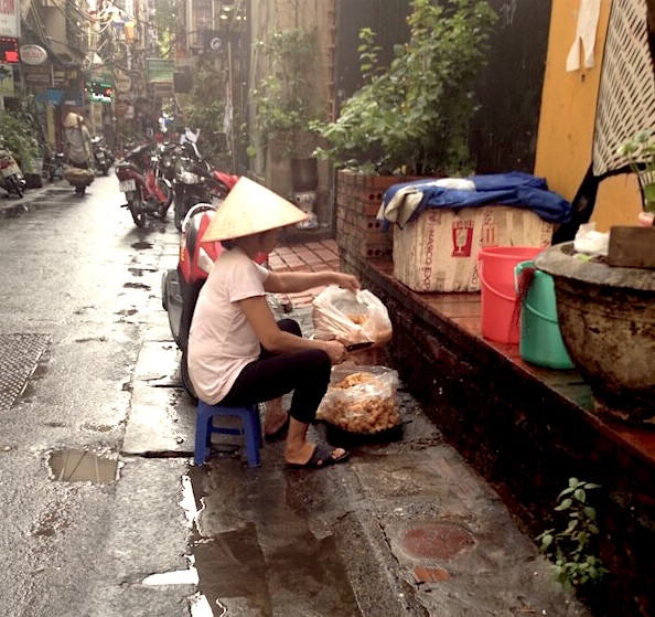 best of hanoi street vendor sitting in an alley hanoi