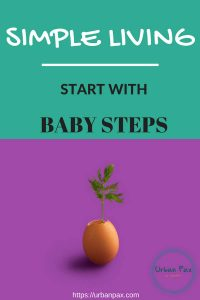 simple living baby steps green top purple egg bottom