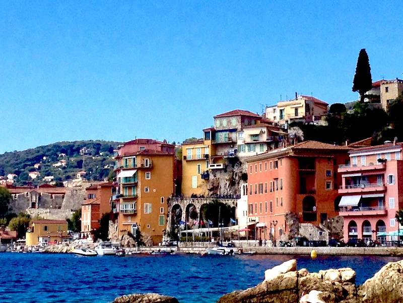 villefranche home page