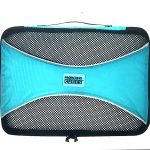 Pro Packing Cubes 10 Piece Lightweight  Suitcase Organizers