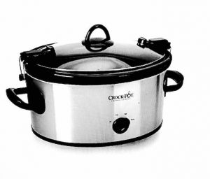 gift giving crockpot