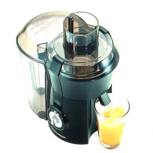 gift giving juice extractor