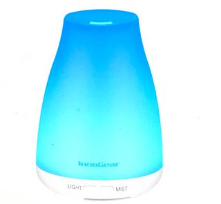 gift giving oil diffusier
