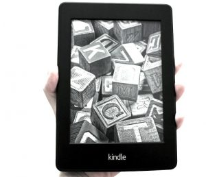 gift giving kindle reader