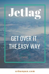 clouds jetlag easy way