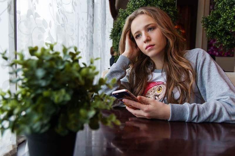 Teens and Phone Addiction: How To Cut Down On Social Media