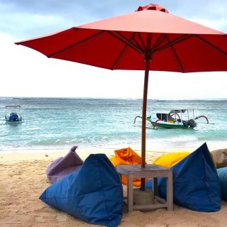 5 best things to do in Nusa Lembongan (when you don't dive)