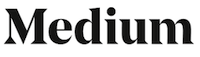 medium logo sidebar