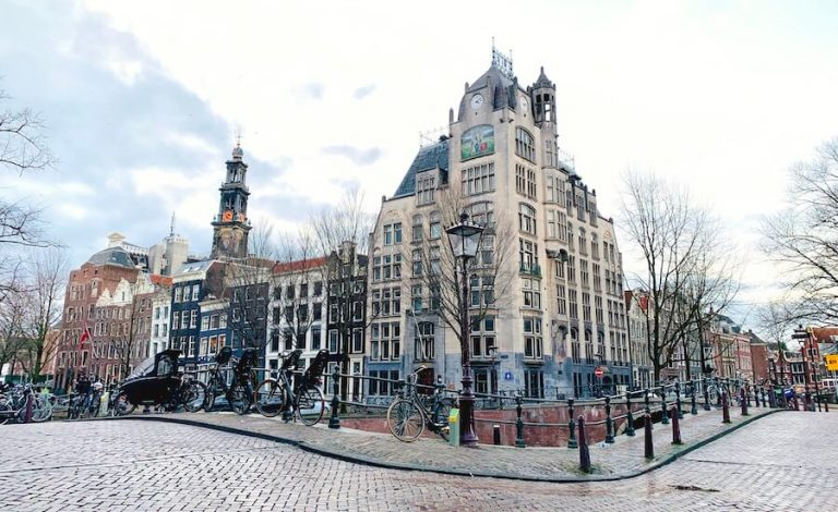 10 Top Things to Do in Amsterdam