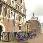 A Day in the Amsterdam Jewish Quarter