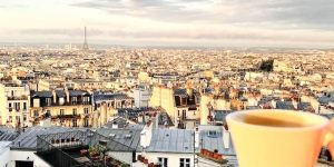How To Spend a Great Day In Montmartre