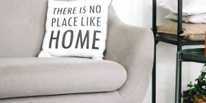 The Simple Steps to a Clutter-Free Home